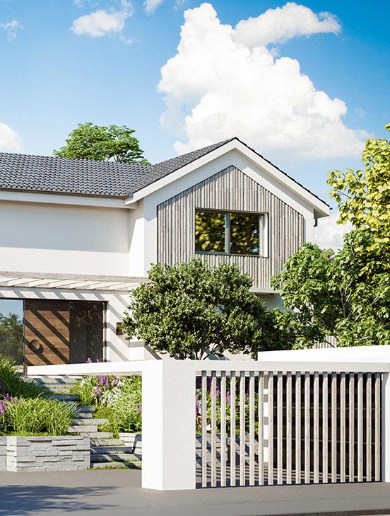 Exterior Design photo
